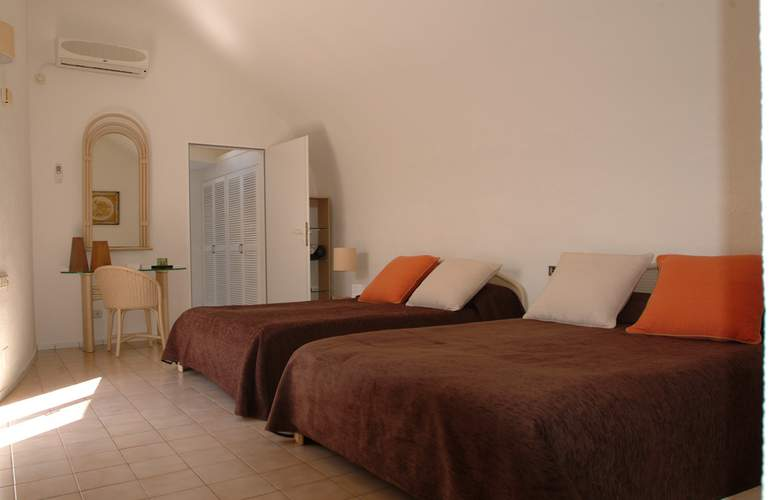 VIK Suite Hotel Risco del Gato - Room - 13