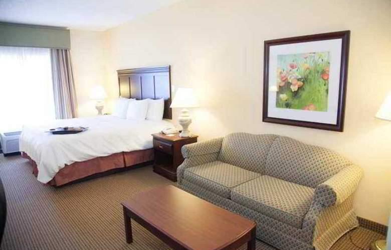 Hampton Inn Alpharetta/Roswell - Hotel - 1