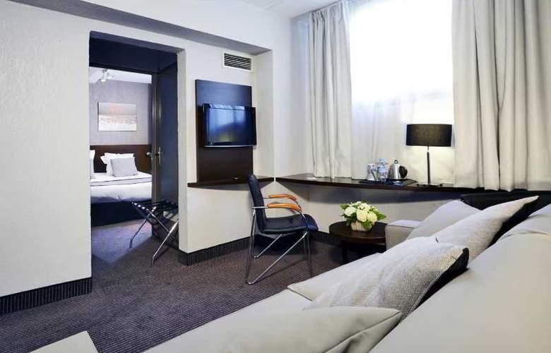 Kyriad Paradis Marselle Centre - Paradis - Prefecture - Room - 3