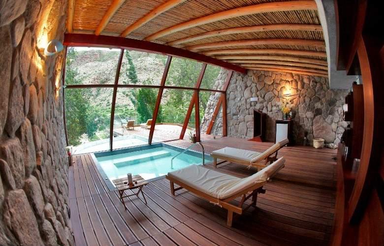 Belmond Hotel Rio Sagrado Sacred Valley - Sport - 4