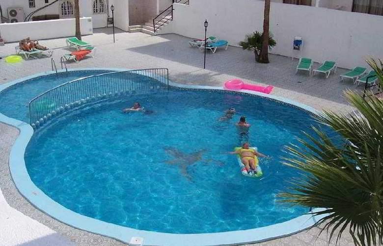 Parque Cattleya - Pool - 2