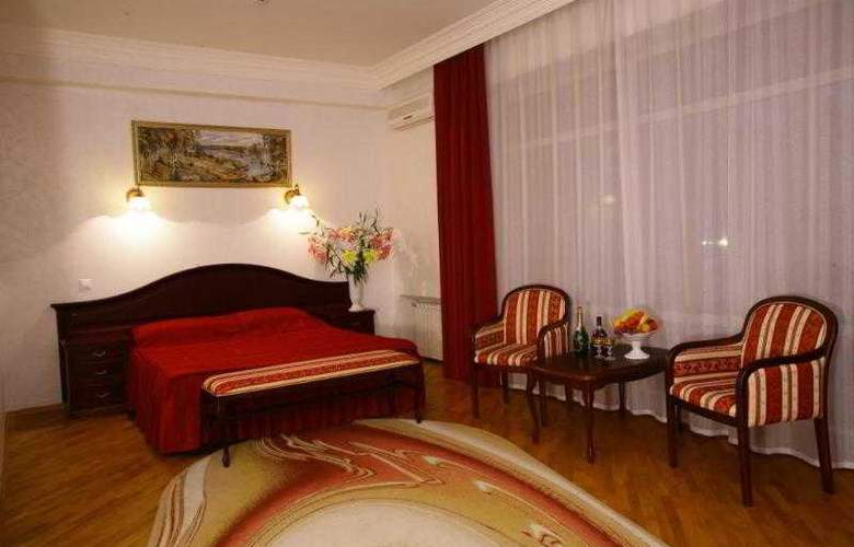 Chebotaryov Hotel - Room - 1