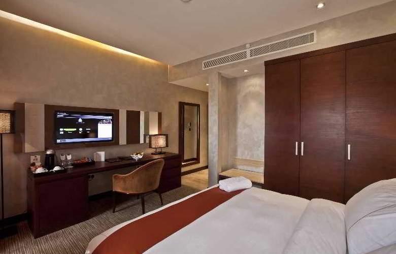 Zubarah Hotel - Room - 27