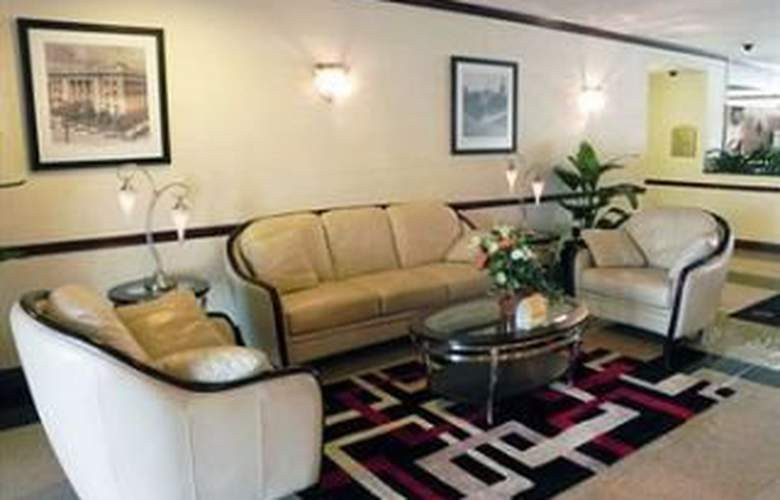 La Quinta Inn & Suites Tampa Central - General - 1