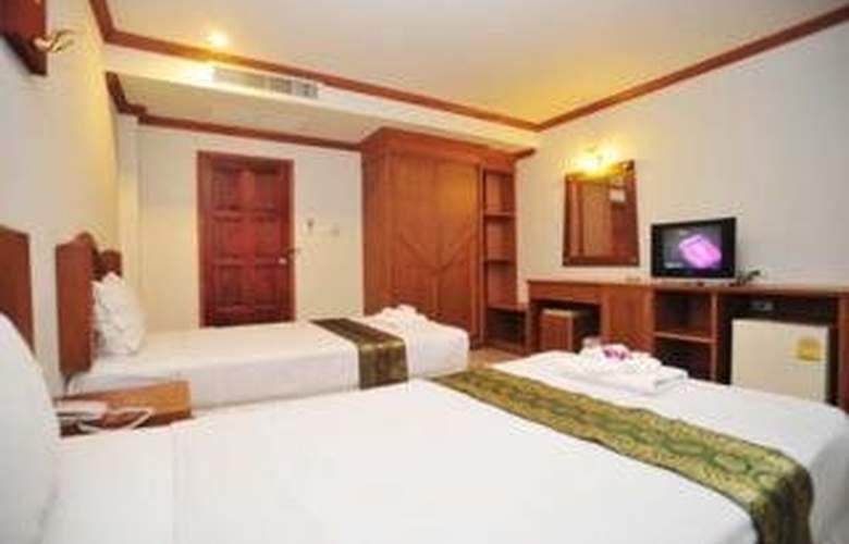 Baan Suay Hotel - Room - 9