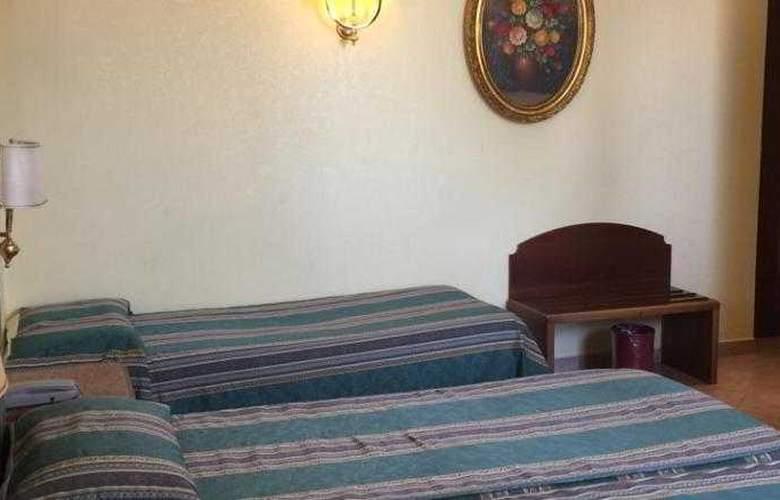Albergo Archimede - Room - 10
