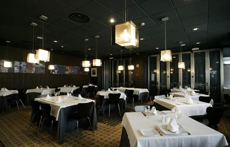Sercotel Madrid Aeropuerto - Restaurant - 4