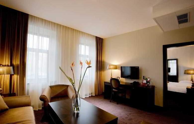 Amberton Cathedral Square Hotel Vilnius - Room - 11