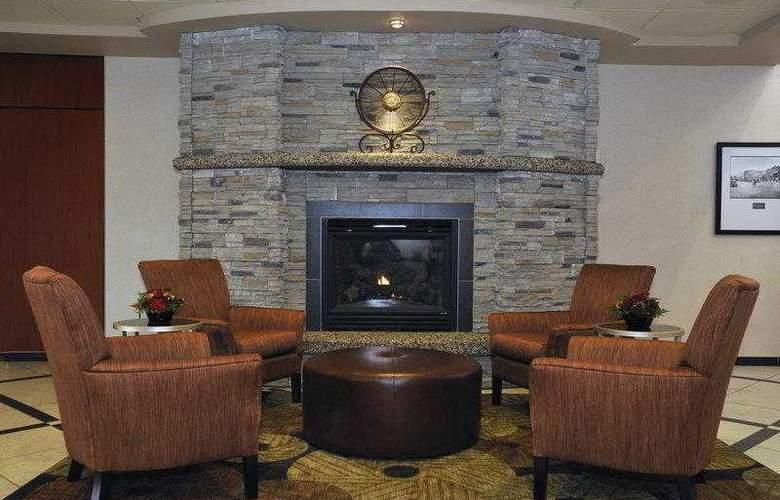 Best Western Plus Denham Inn & Suites - Hotel - 76