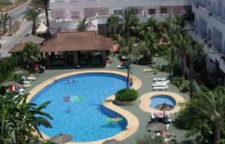 Mexico - Hotel - 0