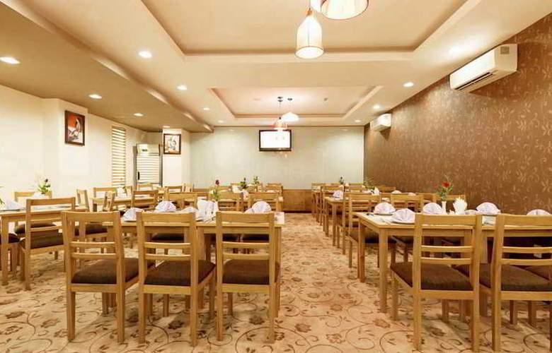 Bel Ami - Restaurant - 20