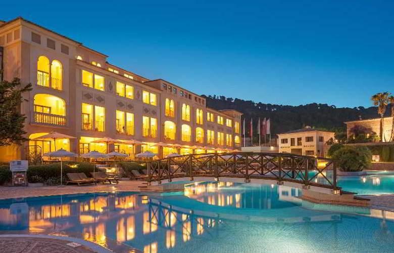 Steigenberger Golf & Spa Resort Camp de Mar - Pool - 12