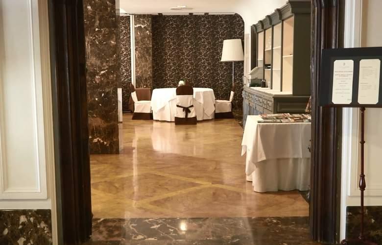 Gran Hotel Durango - Restaurant - 10