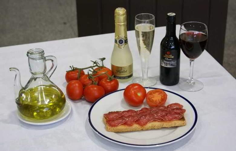 Travessera - Restaurant - 15