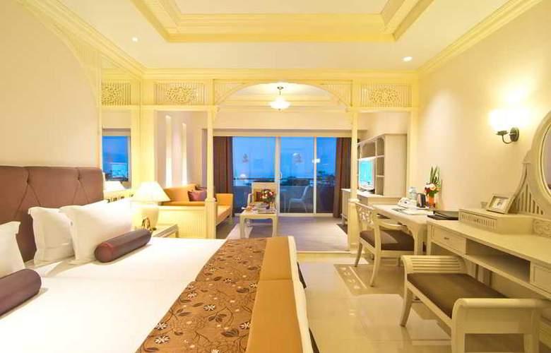 Royal Cliff Beach - Room - 18