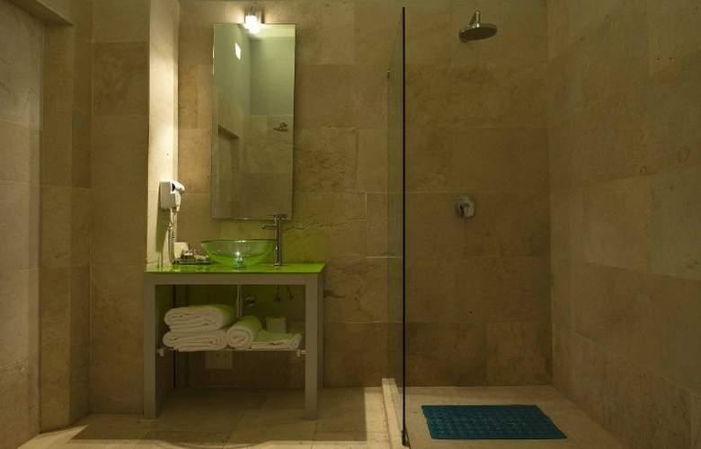 Armeria Real Luxury Hotel & Spa by Faranda Boutique - Room - 10