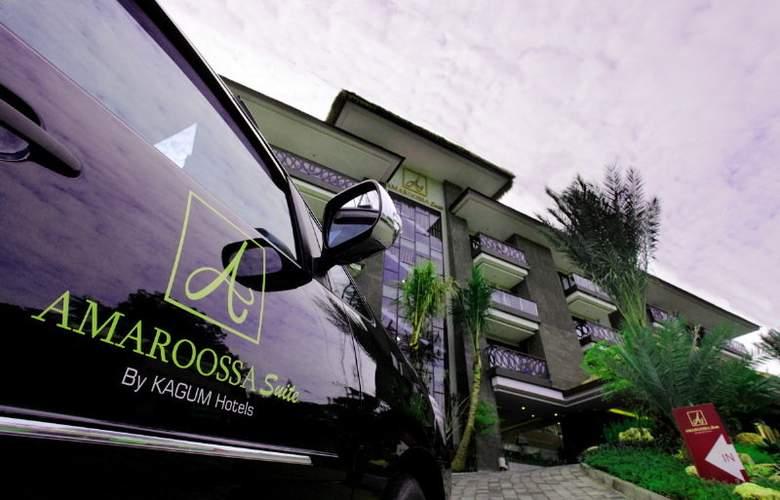 Amaroossa Suite Bali - Hotel - 2