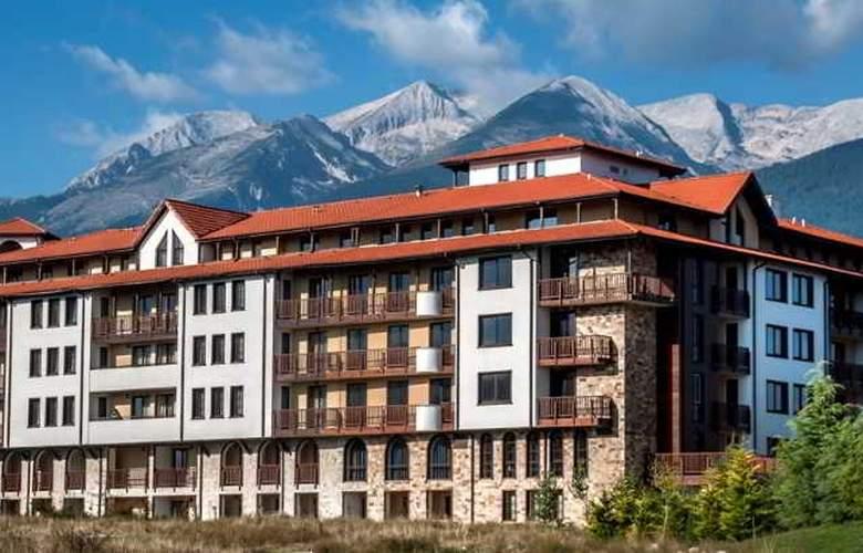Grand Royale Hotel & Spa - Hotel - 9