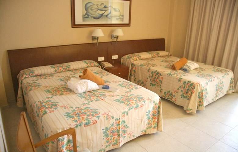 Gran Hotel Peñiscola - Room - 10