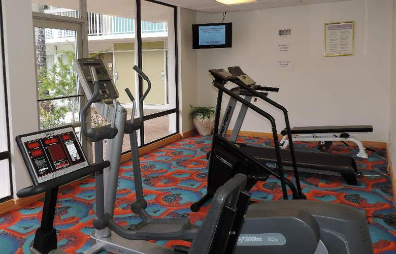 Floridian Hotel - Sport - 6