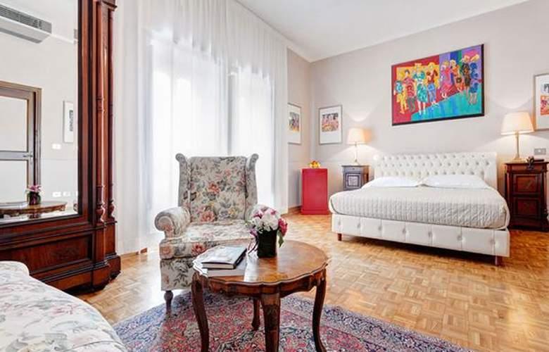 Villa Quiete - Hotel - 3