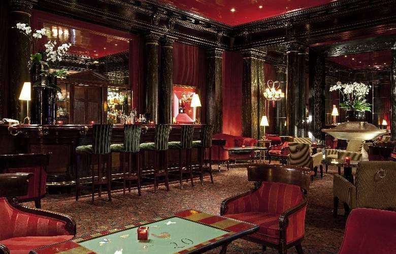 Hotel du Louvre, a Hyatt hotel - Bar - 15