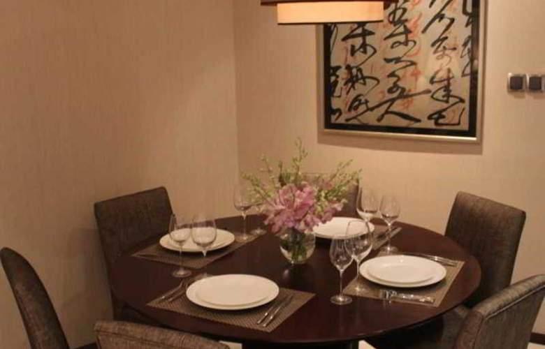 Oakwood Residence Funder - Room - 11