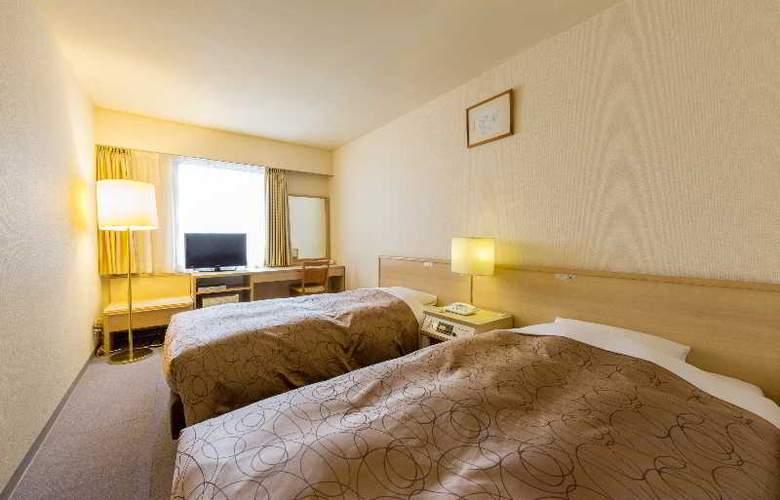 Shinjuku New City Hotel - Room - 4