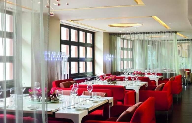 Sofitel Legend The Grand Amsterdam - Hotel - 12