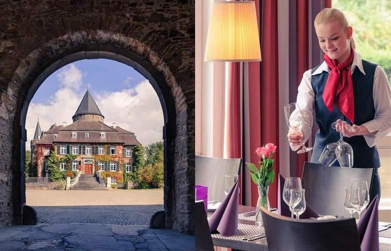Mercure Duesseldorf Ratingen - Hotel - 19