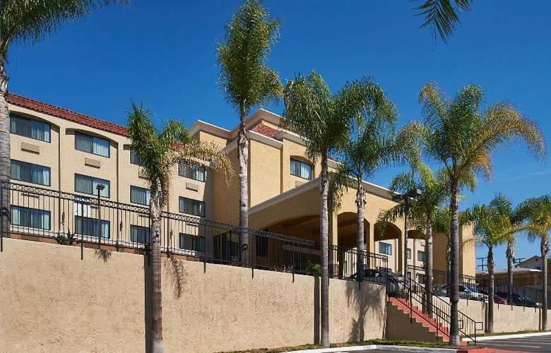 Holiday Inn Express San Diego South Bay - Hotel - 0
