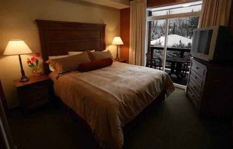 Blackstone Mountain Lodge - Room - 2