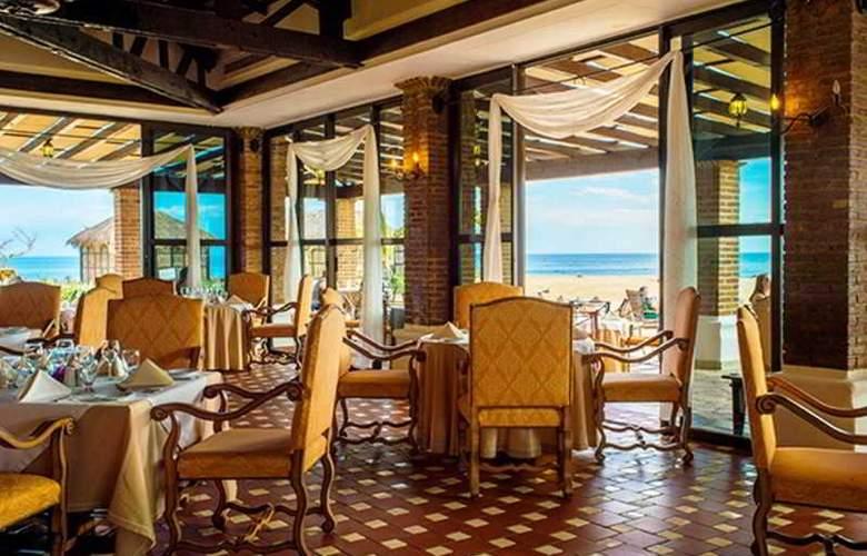 Solmar A la Carté All Inclusive Resort - Restaurant - 9