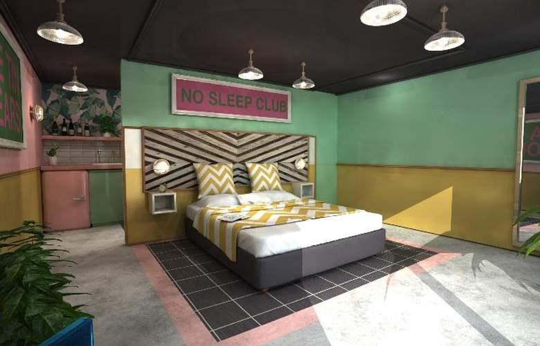 Wi-Ki-Woo - Room - 13