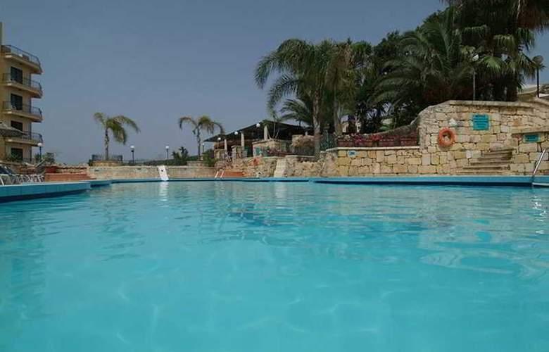 Porto Azzurro - Pool - 4