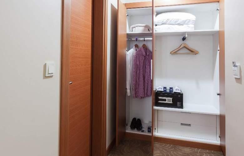 Grand Hotel Avcilar - Room - 21