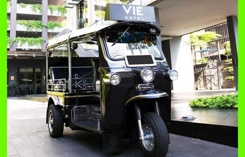 VIE Hotel Bangkok - MGallery Collection - Hotel - 82