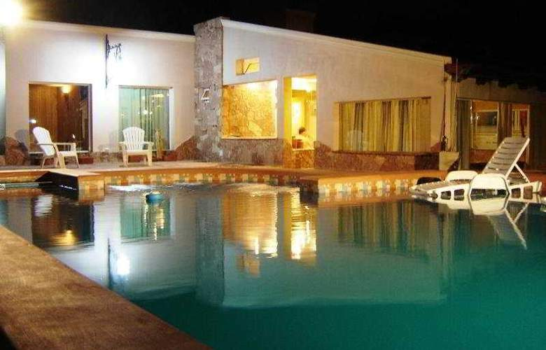 Don Numas Posada Boutique & Spa - Pool - 7