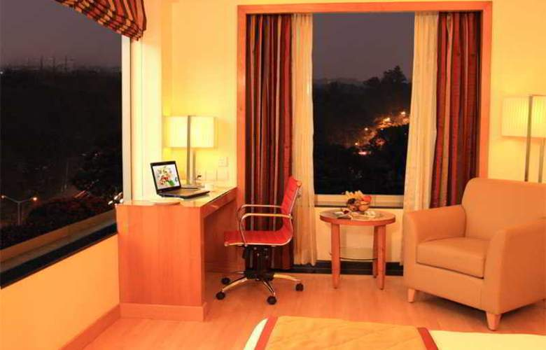 Aurick Hotel - Room - 11