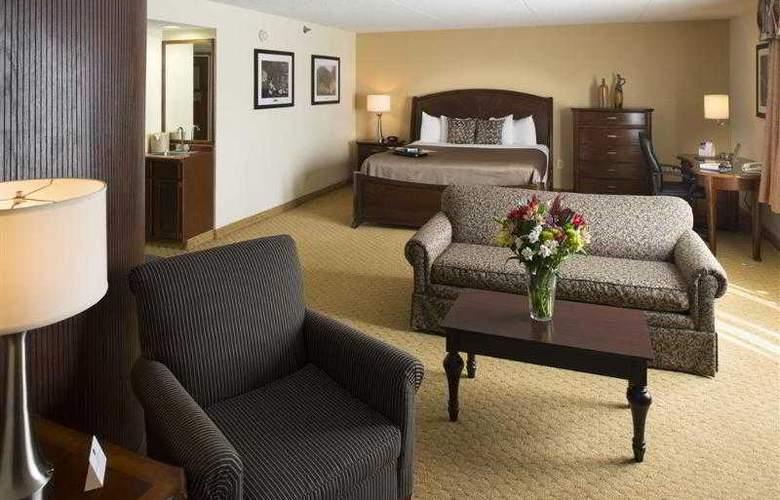 Best Western Cedar Bluff - Hotel - 28