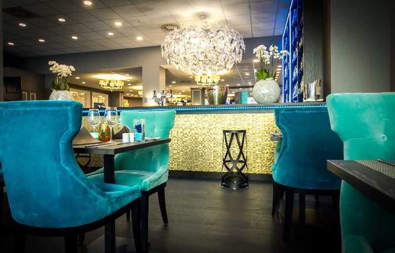 Thon Hotel Bristol Stephanie - Restaurant - 20