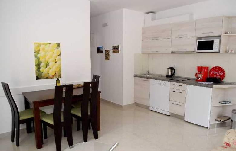 Villa Samba 2 - Room - 16
