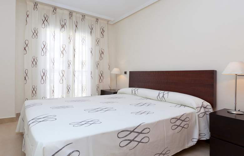 Senator Mar Menor Golf & Spa Resort - Room - 11
