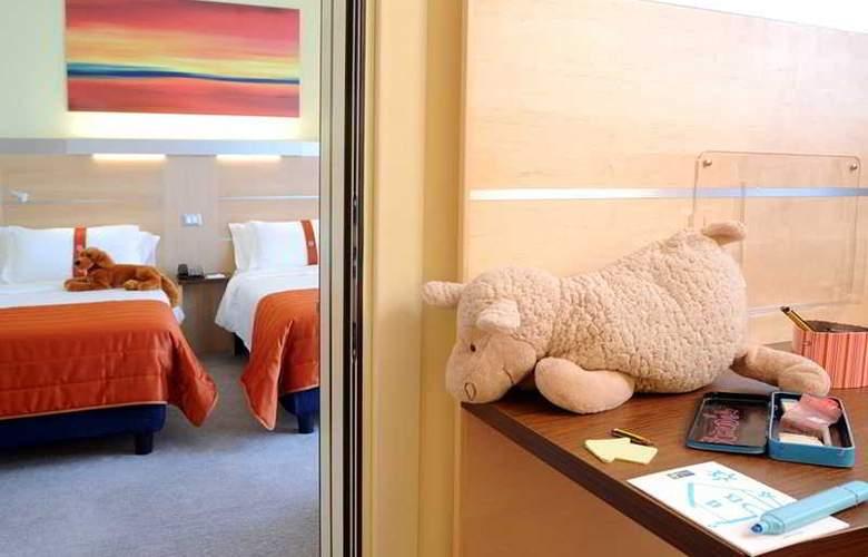 Idea Milano San Siro - Room - 11