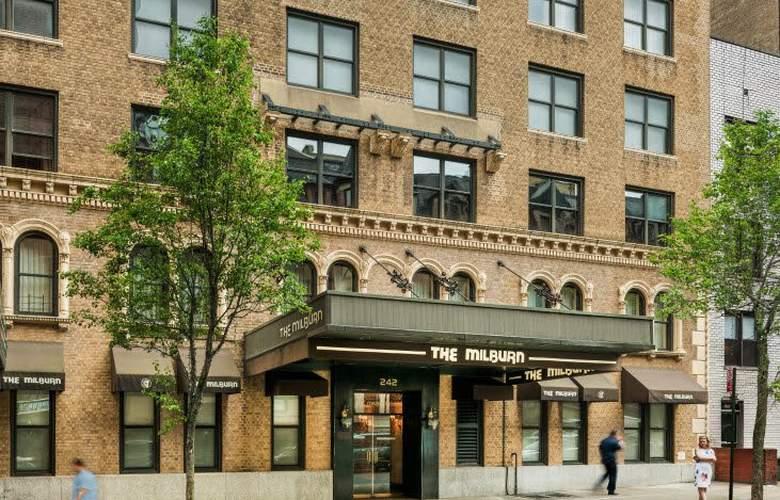 The Milburn - Hotel - 0