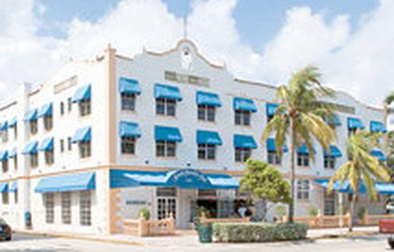 Beach Paradise Hotel - Hotel - 0
