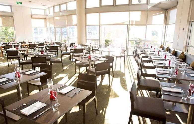 Ibis Sydney Olympic Park - Restaurant - 7