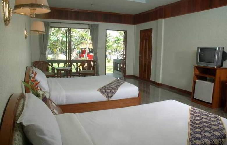 Weekender Resort - Room - 5