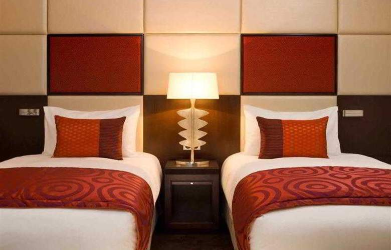 Sofitel Malabo Sipopo le Golf - Hotel - 34