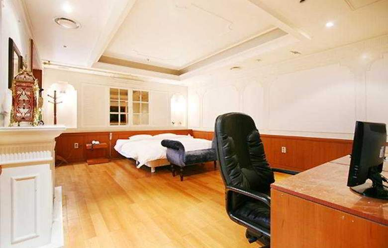 Joa Tourist Hotel - Room - 4